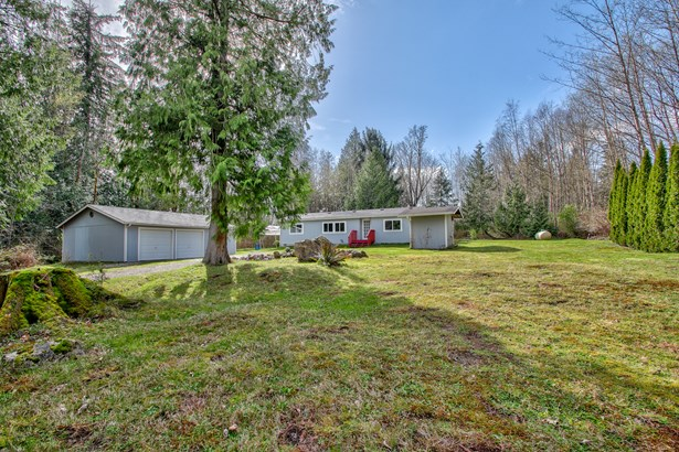 7120 N Fruitdale Rd, Sedro Woolley, WA - USA (photo 1)