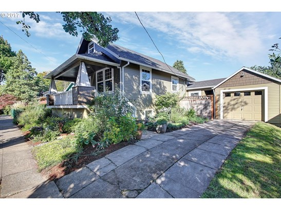 3643 Se Flavel St, Portland, OR - USA (photo 2)