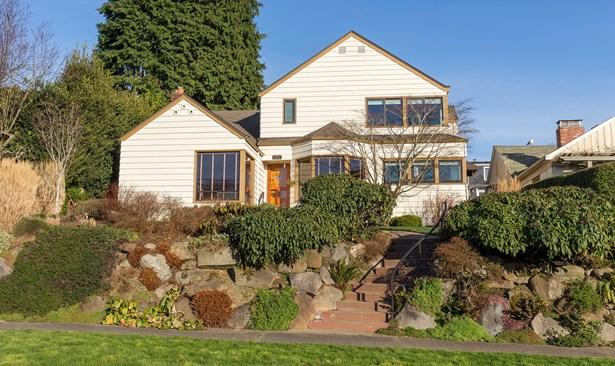 2626 29th Ave W, Seattle, WA - USA (photo 1)