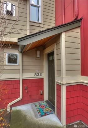833 N 145th Lane B, Shoreline, WA - USA (photo 1)