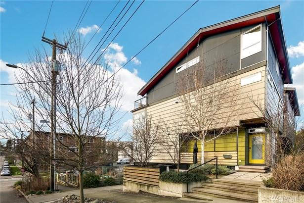 1406 B E Fir St, Seattle, WA - USA (photo 2)
