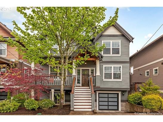 4916 Ne 26th Ave, Portland, OR - USA (photo 1)