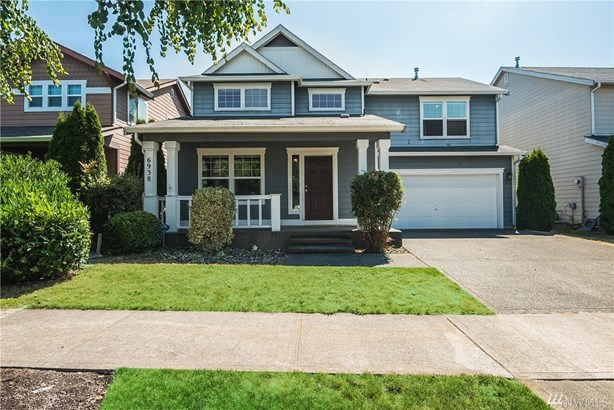 6938 Axis St Se, Lacey, WA - USA (photo 1)