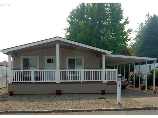 4800 Barger Dr 75, Eugene, OR - USA (photo 2)