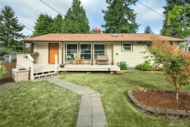 11533 39th Ave Ne, Seattle, WA - USA (photo 1)