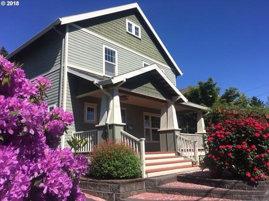 7853 N Washburne Ave, Portland, OR - USA (photo 1)