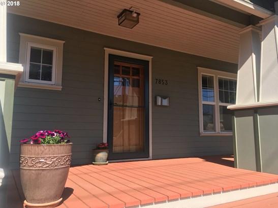 7853 N Washburne Ave, Portland, OR - USA (photo 3)