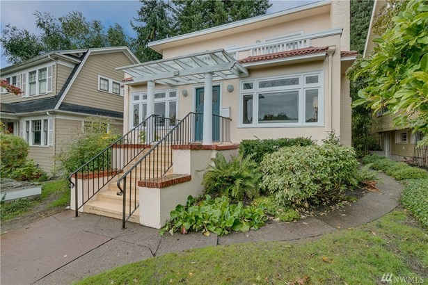 839 E Gwinn Place, Seattle, WA - USA (photo 1)