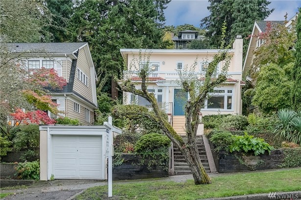 839 E Gwinn Place, Seattle, WA - USA (photo 2)
