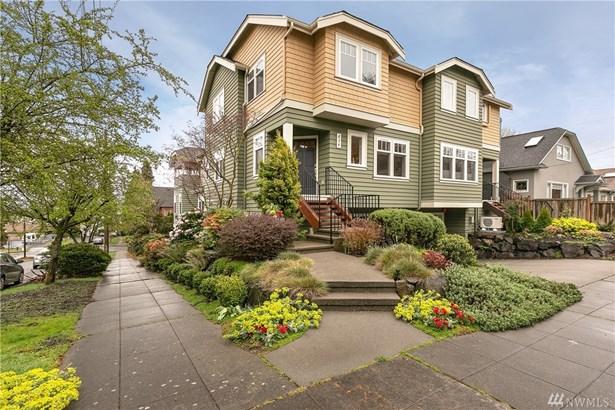 834 34th Ave, Seattle, WA - USA (photo 1)