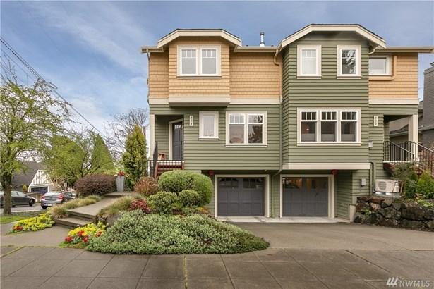 834 34th Ave, Seattle, WA - USA (photo 2)