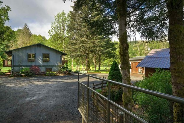 54795 Sw Hebo Rd, Grand Ronde, OR - USA (photo 2)
