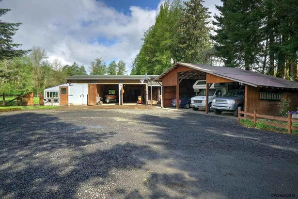 54795 Sw Hebo Rd, Grand Ronde, OR - USA (photo 3)