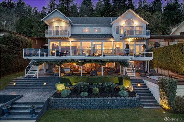 848 W Lake Sammamish Pkwy Ne, Bellevue, WA - USA (photo 1)
