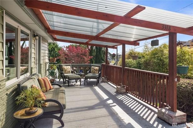 3318 Sw Hinds St, Seattle, WA - USA (photo 2)