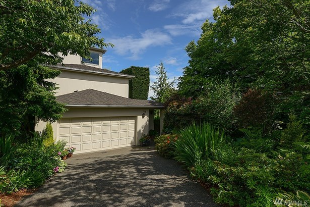 1718 41st Ave Sw, Seattle, WA - USA (photo 2)