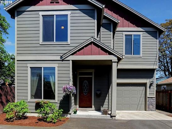 1145 Se 85th Ave, Portland, OR - USA (photo 1)