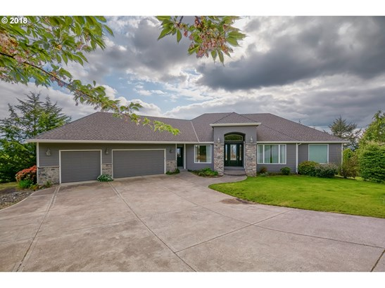 12014 Ne 245th Ct, Brush Prairie, WA - USA (photo 1)