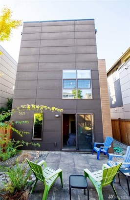 3821 Interlake Ave N, Seattle, WA - USA (photo 2)