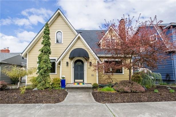 1011 N G St, Tacoma, WA - USA (photo 1)