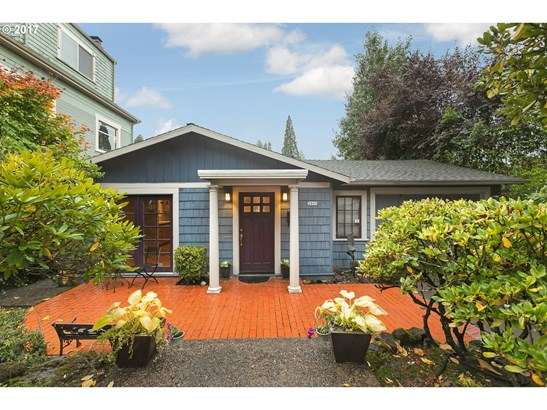 2805 Sw Roswell Ave, Portland, OR - USA (photo 1)