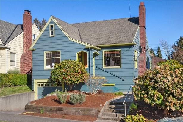 7036 8th Ave Nw, Seattle, WA - USA (photo 1)