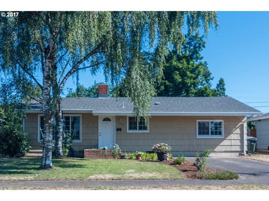 1056 Quinalt St, Springfield, OR - USA (photo 1)