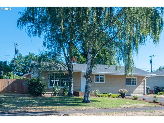 1056 Quinalt St, Springfield, OR - USA (photo 2)