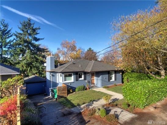 3711 31st Ave W, Seattle, WA - USA (photo 1)