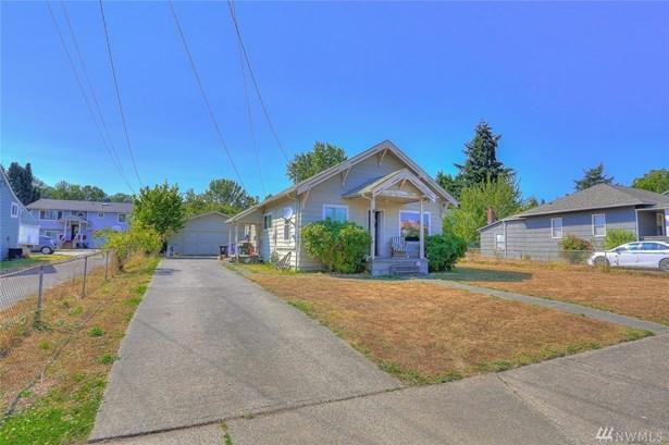9131 8th Ave S, Seattle, WA - USA (photo 1)