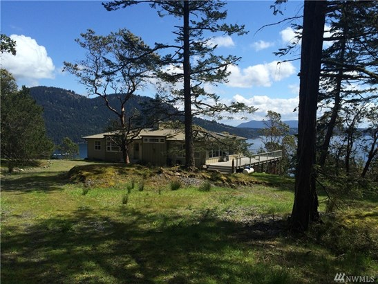 599 Lois Lane, Orcas Island, WA - USA (photo 1)