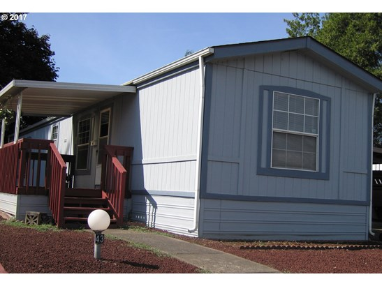 2150 Laura St Sp 43, Springfield, OR - USA (photo 1)