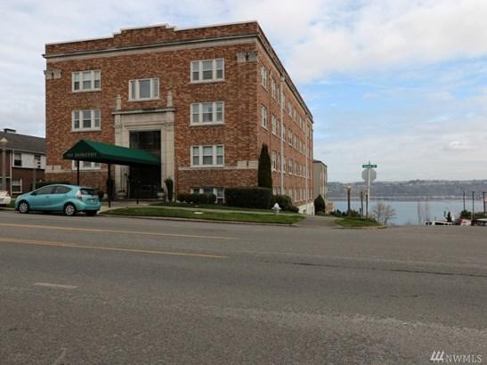 301 N Tacoma Ave 104, Tacoma, WA - USA (photo 1)