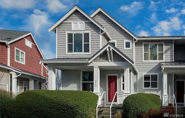 2940 Sw Raymond St, Seattle, WA - USA (photo 1)