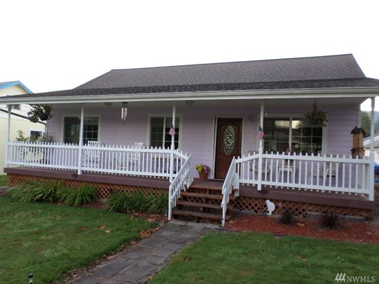 402 Jackson St, Ryderwood, WA - USA (photo 1)