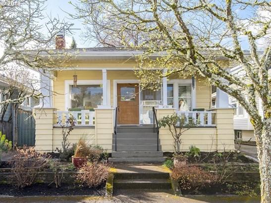 4132 Se Grant St, Portland, OR - USA (photo 1)