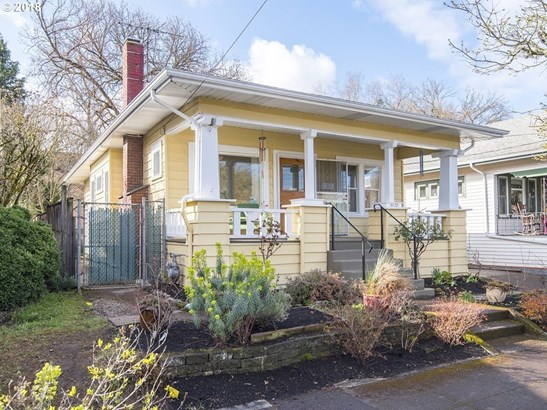 4132 Se Grant St, Portland, OR - USA (photo 2)