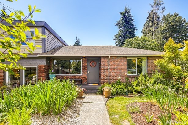 11457 37th Ave Sw, Seattle, WA - USA (photo 1)
