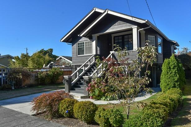 4021 59th Ave Sw, Seattle, WA - USA (photo 1)