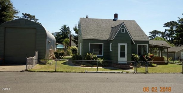 6436 Sw Ebb Ave, Lincoln City, OR - USA (photo 1)