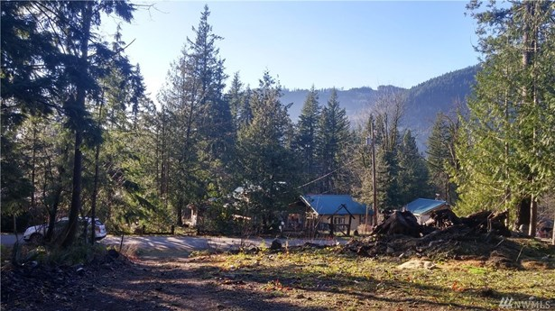 7964 Santa Fe Trail, Maple Falls, WA - USA (photo 1)