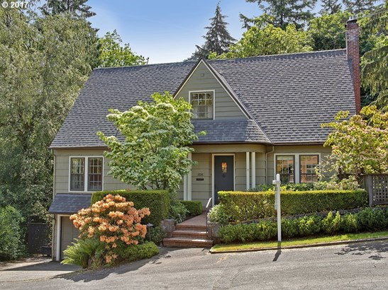 2726 Sw English Ln, Portland, OR - USA (photo 1)