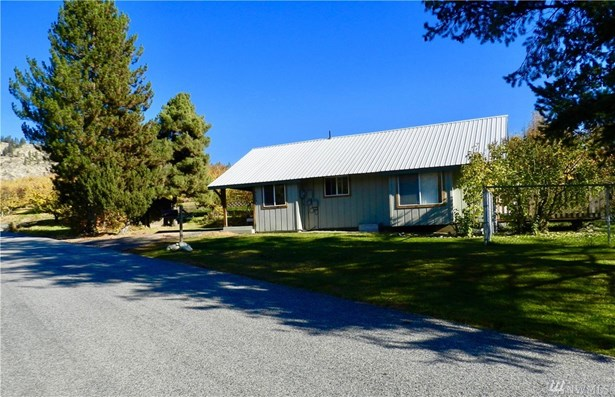 8469 Larson Rd, Peshastin, WA - USA (photo 1)