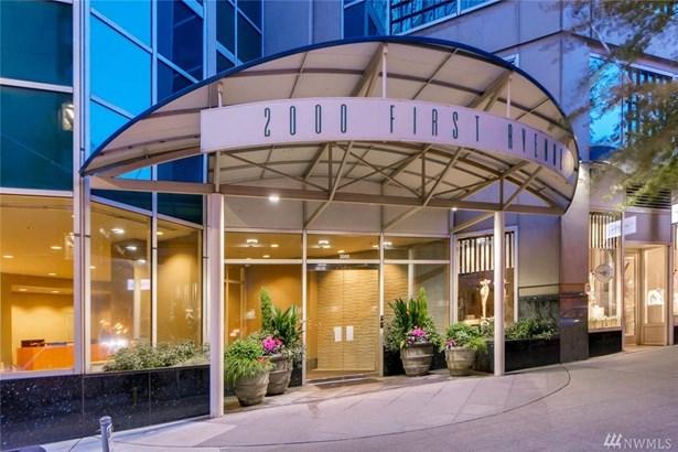 2000 1st Ave 704, Seattle, WA - USA (photo 1)