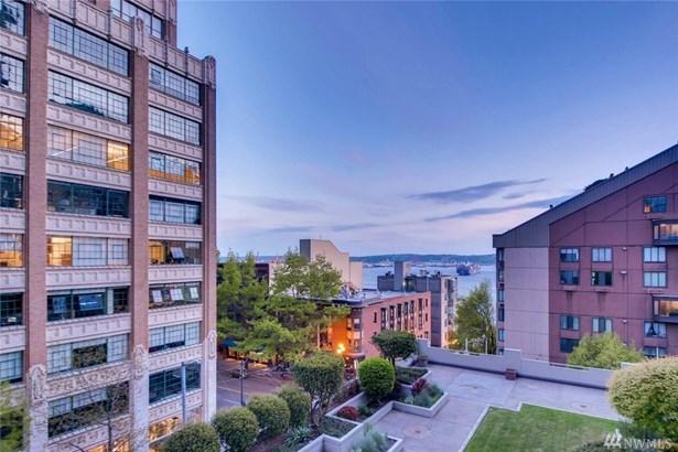 2000 1st Ave 704, Seattle, WA - USA (photo 2)