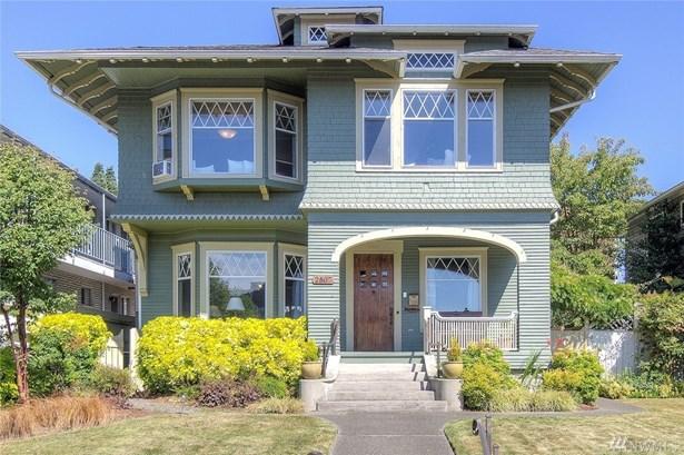 2507 Rucker Ave, Everett, WA - USA (photo 1)