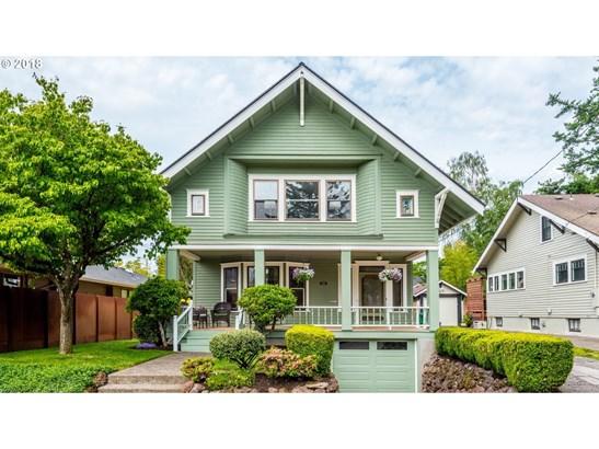 2719 Ne 49th Ave, Portland, OR - USA (photo 1)