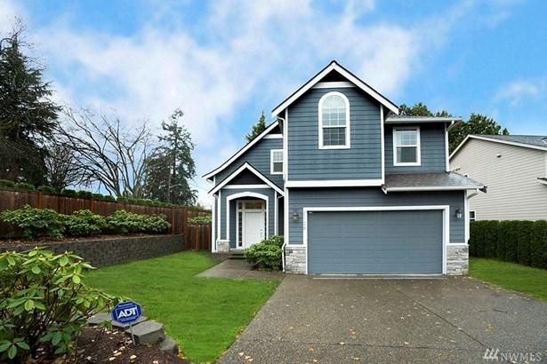 2128 N 122nd St, Seattle, WA - USA (photo 1)
