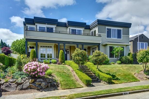 6501 53rd Ave Ne, Seattle, WA - USA (photo 1)