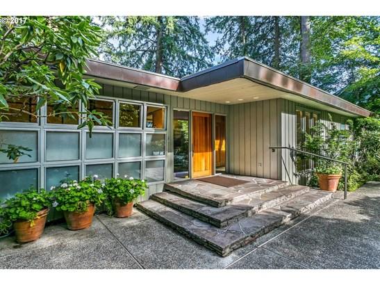 2855 Sw Rutland Ter, Portland, OR - USA (photo 1)